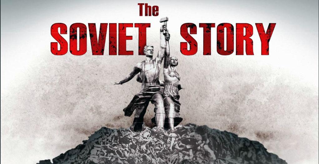 the-soviet-story