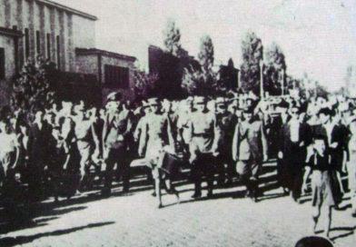 Как русенските комунисти посрещнали 9-и септември през 1944 г.