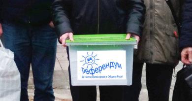 """Референдумът в Русе – какво казва законът и какви са """"подводните камъни""""?"""