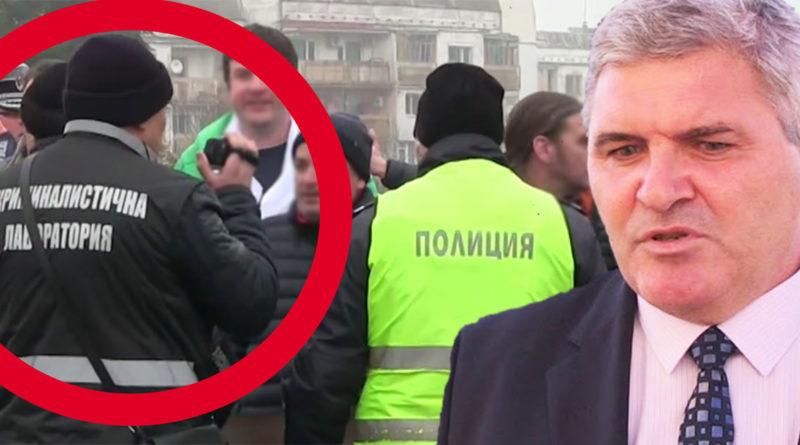 Комисар Атанасов, каква е тази милиционерщина в Русе?