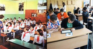 Българското образование между две стратегии