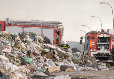 Сметището на Русе и пожарът на безотговорността